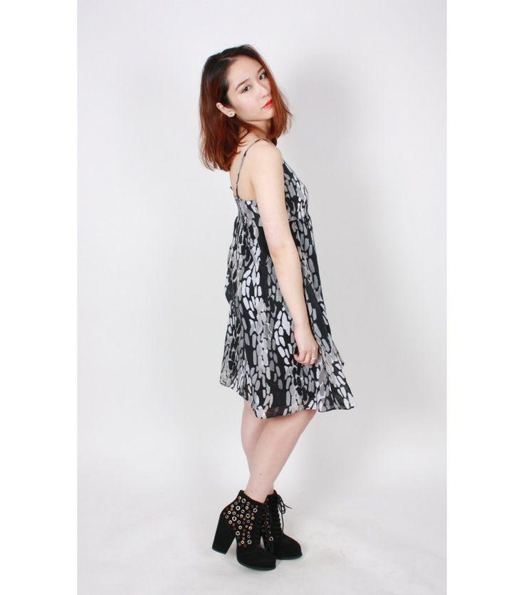 Marimekko Print Dress, S - WST.fi