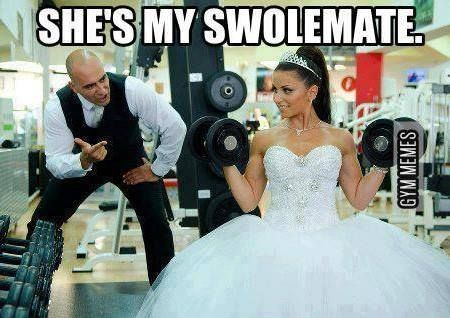 Swolemate dating