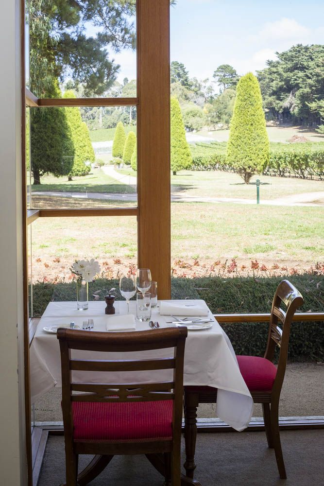Wine Food Farmgate: Lindenderry at Red Hill, Mornington Peninsula