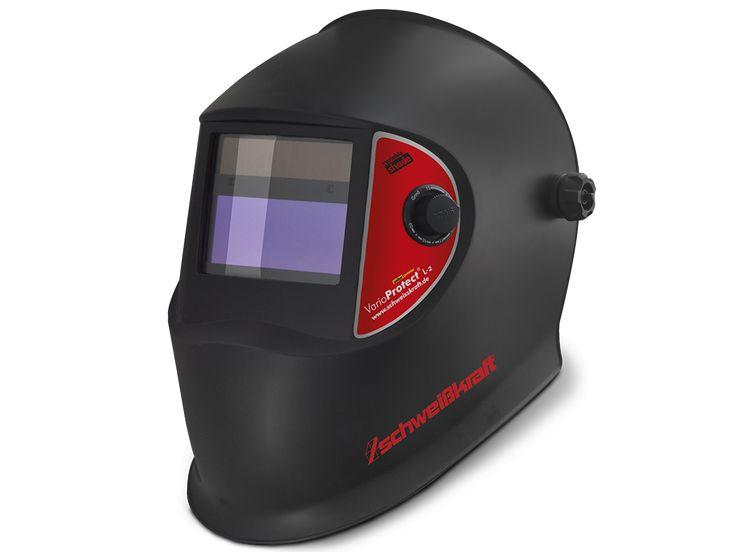 Μάσκα ηλεκτροσυγκόλλησης ηλεκτρονική Schweisskraft μόνο 53,00€ με το ΦΠΑ