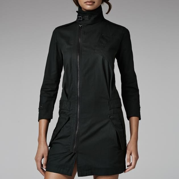 G-Star RAW - Avi Dress - Women - Dresses