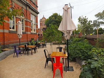 South Melbourne Commons