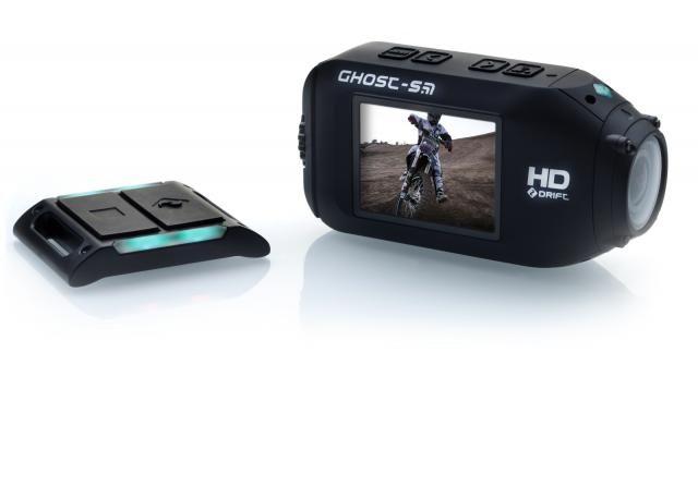 Drift Innovation Ghost S ecco la nuova action camera L'azienda inglese presenta la sua ultima nata, una videocamera intuitiva ed estremamente compatta, equipaggiata con un sensore Sony CMOS, 7 lenti asferiche, che le consentono una risoluzione di 1080 px a 60 fps. In vendita da metà dicembre, a 369 euro - See more at: http://www.insella.it/accessori/ghost-s-nuova-action-camera-di-drift-innovation#sthash.jJ5MBgWo.dpuf