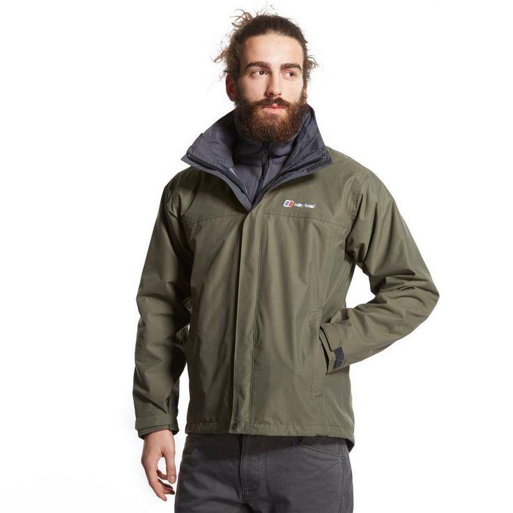 Men's RG1 3 in 1 Jacket