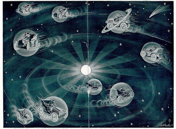 astronomy humuor - photo #10