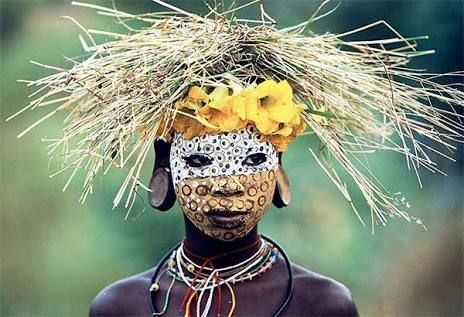 ethiopian fashion hans silvester - Google Search