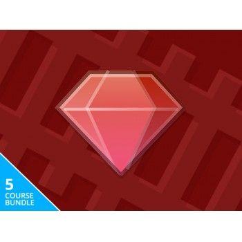 The Ruby on Rails Coding Bundle @ Stack Social - Bargain Bro