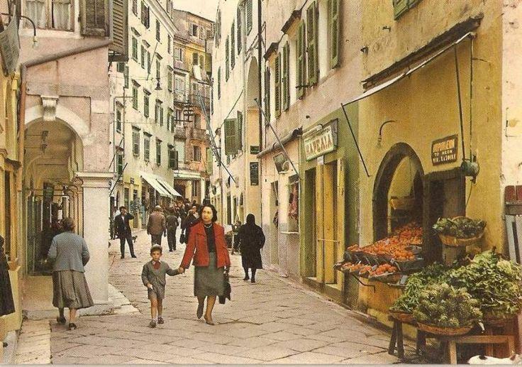 the Life some years ago. FILARMONIKIS street