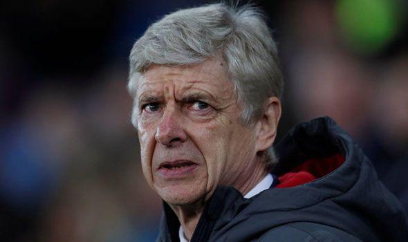 Arsenal news: Arsene Wenger gives latest update on Olivier Giroud Chelsea transfer    via Arsenal FC - Latest news gossip and videos http://ift.tt/2E0vMJj  Arsenal FC - Latest news gossip and videos IFTTT