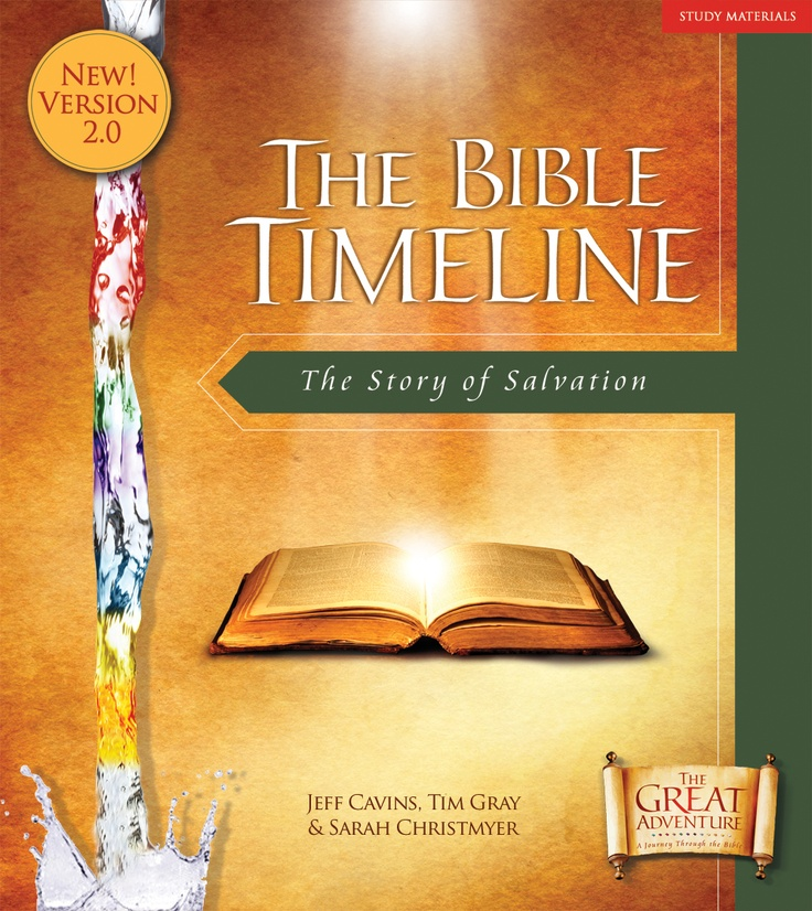 EWTN.com - re: Jeff Cavins Bible study guide