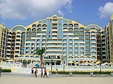 Victoria Palace Hotel Sunny beach