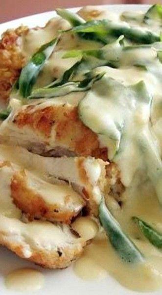 Creamy Butter Chicken – Dan330