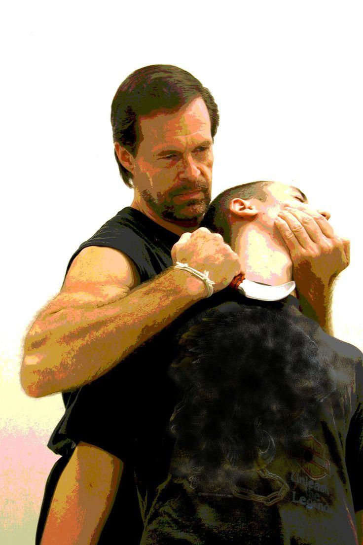 Park Art|My WordPress Blog_How To Learn Kali Martial Arts