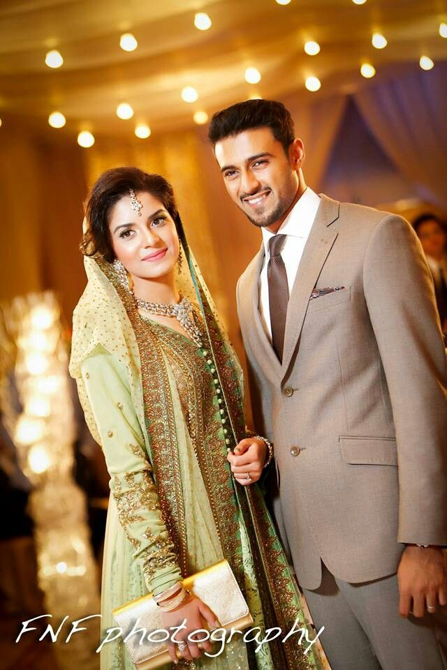 Bangladeshi bride and groom Tonmoy and Ifrah
