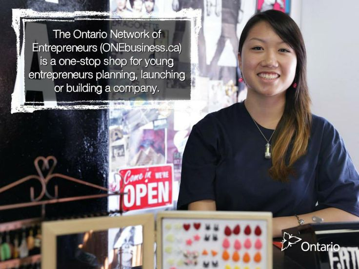 The Ontario Network of Entrepreneurs (ONE) is a collaborative network built to help your business succeed.