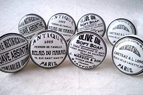 1000 id es sur le th me poign es de tiroir sur pinterest - Boutons de porte de placard originale ...