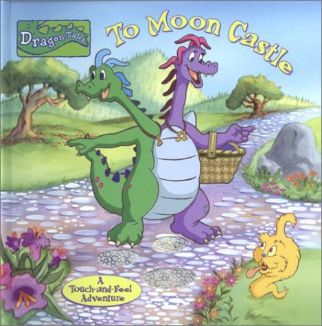 To Moon Castle (Touch-and-Feel) by Random House http://www.amazon.com/dp/0375821899/ref=cm_sw_r_pi_dp_Wki5tb0CF9175