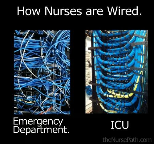 Sorry ICU. Sometimes we just don't have the time :)