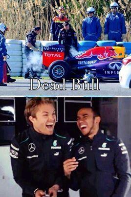 F1 funny