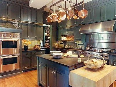 Cabinets. Floors. Appliances.