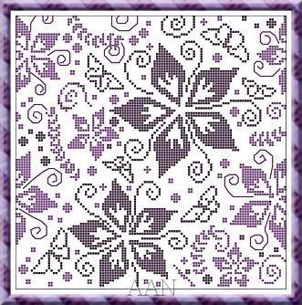 Alessandra Adelaide Little Purple love this