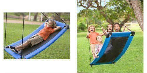Tree-Swing-For-Kids-Swingset-Outdoor-Seat-Hammock-Big-Fun-Backyard-Kit-Hanging