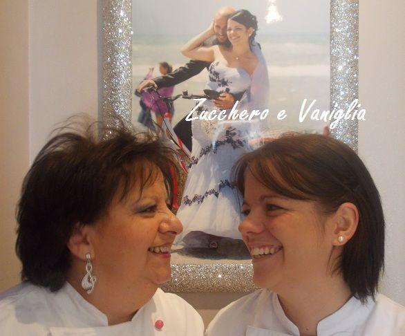 Team Zucchero e Vaniglia