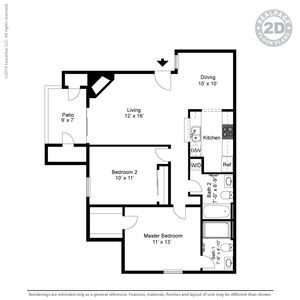Carlsbad, CA Santa Fe Ranch Floor Plans | Apartments in Carlsbad, CA - Floor…