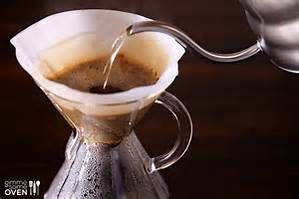 pour over coffee - Bing images