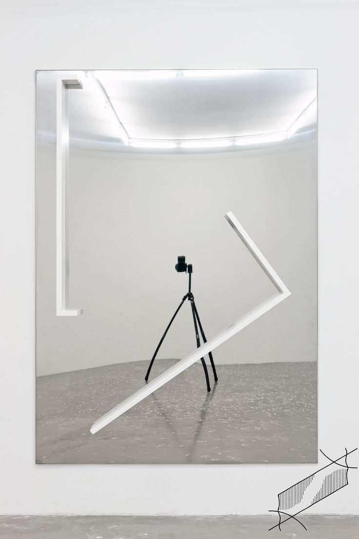 Installation view at Neu Galerie, Paris, 2013