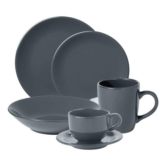 Para el desayuno o para presentar los aperitivos, este bowl de la serie Basic dará mucho juego en tu cocina. Con líneas sencillas, limpias y minimalistas y colores claros está pensado para que lo utilices siempre que quieras. Realizado en loza, es apto para microondas y lavavajillas.