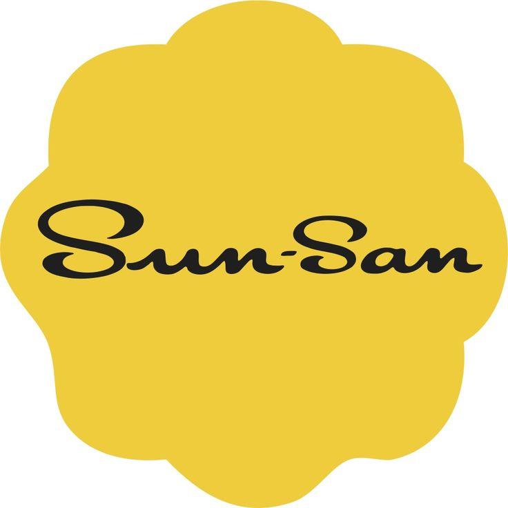 Sun-San Sandals http://www.salt-watersandals.com/ #alegremedia