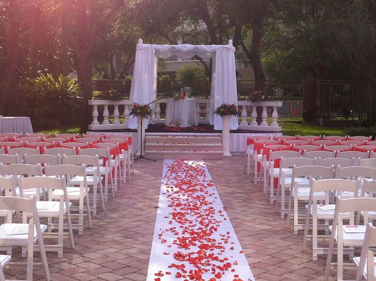 41 Best Rosen Centre Weddings Images On Pinterest
