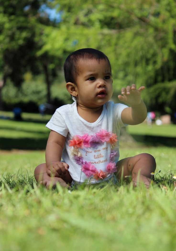 Cute spring t shirt by Zara baby wear