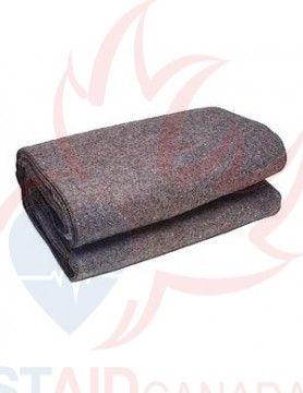 Multi-Fibre Blanket - Grey www.FirstAidCanada.com