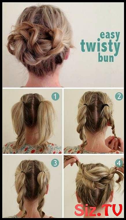 Trendy Hair Styles Simple Lazy Girl Messy Buns Ideas Trendy Hair Styles Simple Lazy Girl Messy Buns Ideas Hair #messybuntutorialforkids #trendy #hair ...