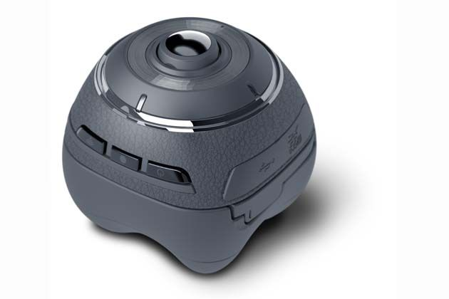 この車載360°全天周ドライブレコーダーは、前だけでなく、横や後ろからの事故も記録する - Engadget 日本版