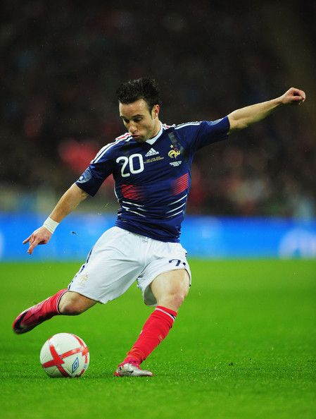 ~ Mathieu Valbuena on France National Team ~