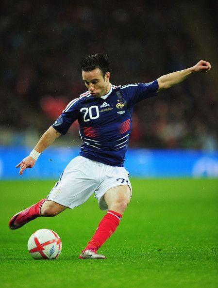~ Mathieu Valbuena on France National Team ~