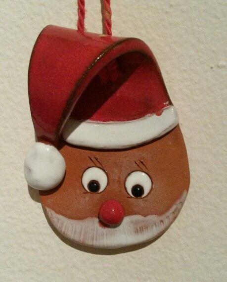 Bildergebnis für töpfern anregungen weihnachten