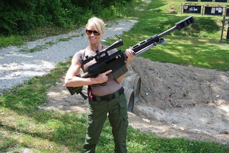 Very big gun!!