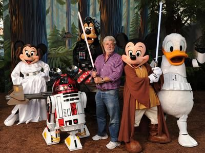 Newly merged Disney/Lucasfilm plans new Star Wars films every two to three years - io9