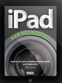 L'iPad rivendica da qualche tempo un ruolo da protagonista nel mondo della fotografia, offrendo uno schermo ad alta risoluzione, spazio di archiviazione delle immagini e applicazioni di fotoritocco in un unico dispositivo potente e portatile.In questo libro, il primo interamente dedicato all'argomento, Ben Harvell spiega come un utilizzo professionale dell'iPad sia in grado di rivoluzionare il modo di lavorare del fotografo. Con sezioni dedicate a efficaci applicazioni di photo editing, a…