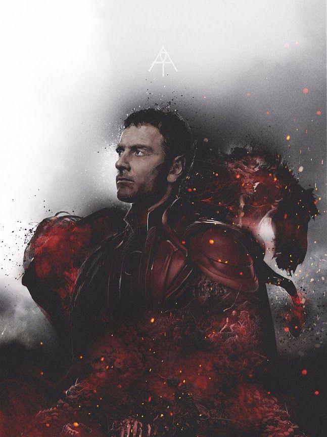 #X-Men Magneto