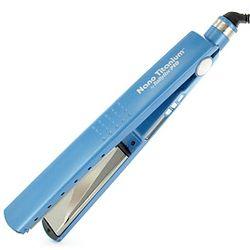 Get salon-perfect straight hair with these top flat irons - BaBylissPRO nano titanium straightening iron - http://www.urbanewomen.com/get-salon-perfect-straight-hair-with-these-top-flat-irons.html