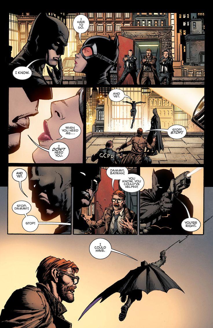 Batman (2016) Issue #16 - Read Batman (2016) Issue #16 comic online in high quality