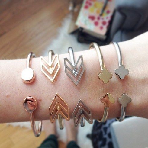 Elisabeth Ashlie | 19 Totally Underrated Places To Get Affordable Jewelry Online