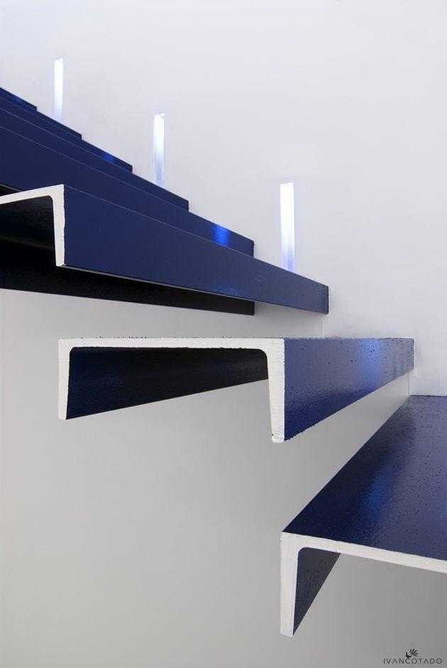 Proyectos de interiorismo | Ivan Cotado Diseño de Interiores Blog