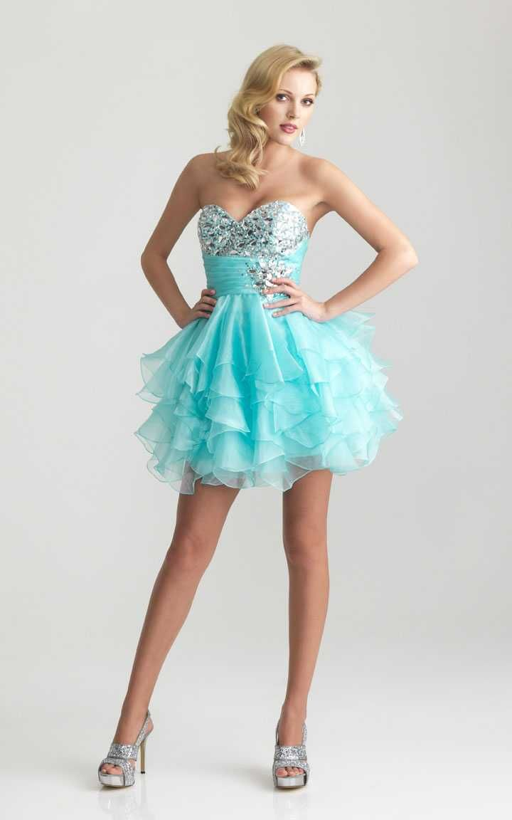 24 best sadie hawkins dresses images on Pinterest | Ball gowns ...