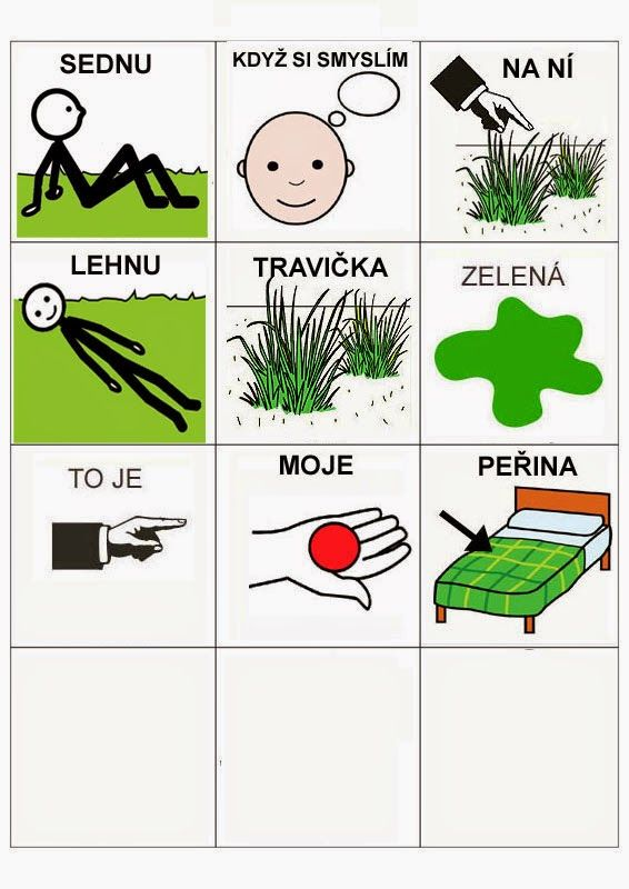 Pro Štípu: Travicka zelena